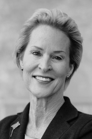 Portrait of Frances Arnold