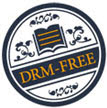 DRM free ebook